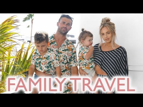 FAMILY TRAVEL Q&A! | Lucy Jessica Carter