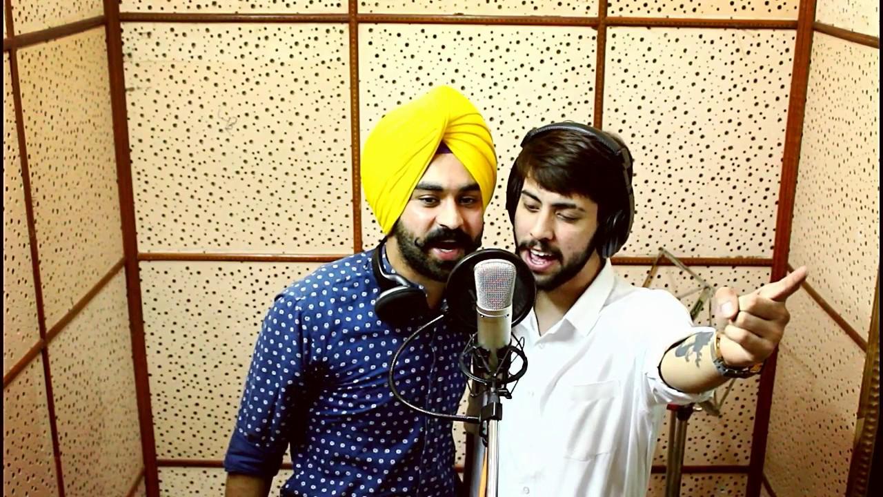 Download Salute To Indian Army | Manna Maan & Pavie Ghuman | Speed Punjabi
