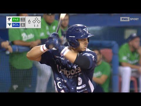 Gara 2 Italian Baseball Series: UnipolSai Bologna Vs Parma Clima