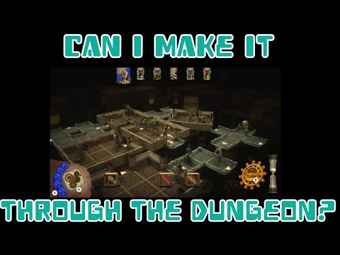 The Living Dungeon on Xbox One
