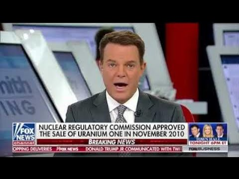 Shep Smith Destroys Fox News Conspiracy Theories About Uranium One Top News