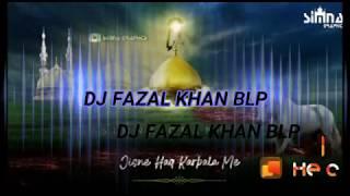 Gambar cover Tu Kuja Man Kuja new qawali 2020 mix dj Fazal Khan blp mp3