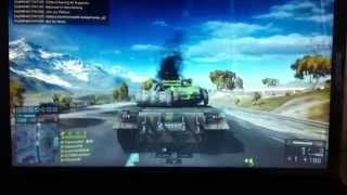 Battlefield 4 на слабом ноутбуке
