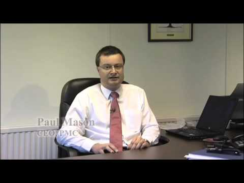PMC Offshore Solutions Part 1 -