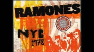 Ramones N Y C 1978 Live Full Album