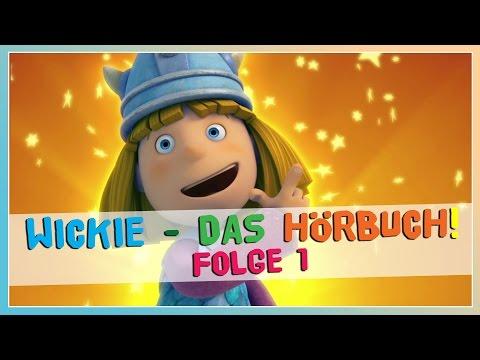 Wickie und die starken Männer ☆ Folge 1 ☆ Das HÖRBUCH KOMPLETT!