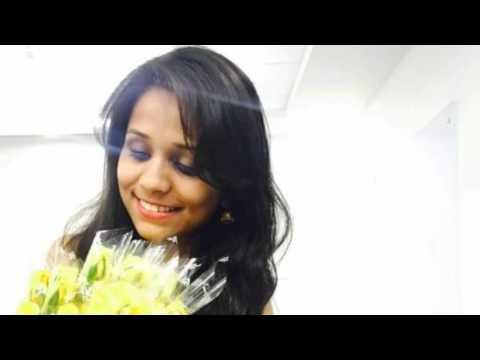 download Idayathil edho ondru ft. Saranya Iyer