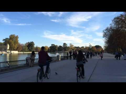 Spot Ecológico Uclés (Proyecto Universitario)