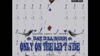 Daz Dillinger - Squeeze