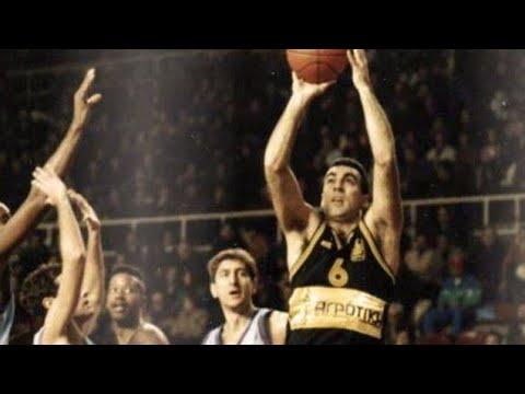 BARCELONA-ARIS 92-64 (1990-91)
