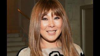 Выходила замуж не по любви: Анита Цой откровенно рассказала про отношения с мужем