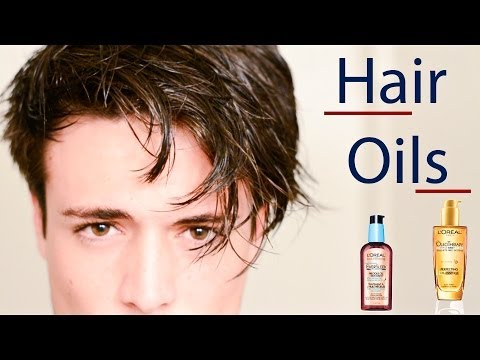 Healthy Hair Hair Oils to Achieve Softer Hair