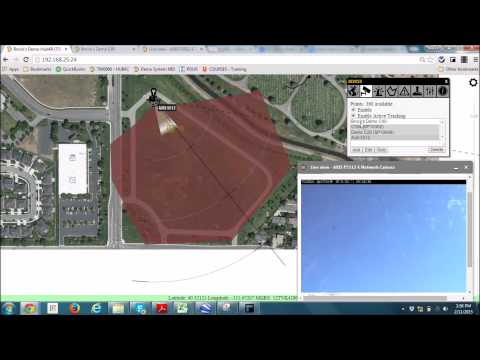 Detection and Tracking of UAV Drone