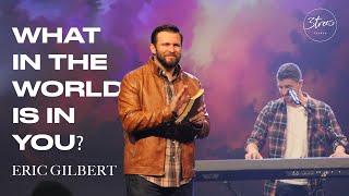 What in the World? | Eric Gilbert