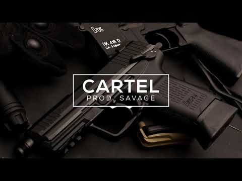 [FREE] 'Cartel' – HARD Aggressive 808 Trap Type Beat 2018 | (prod. Savage)