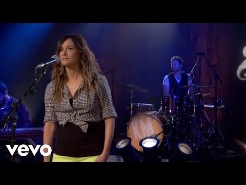 Kacey Musgraves - Blowin' Smoke (AOL Sessions)