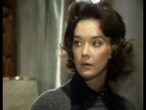 "1975 ""Thriller""  ""Won't Write Home, MomI'm Dead"" episode dubbed in Hungarian ♦ PAMELA FRANKLIN"