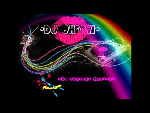 Reggaeton Mix tape jamsha 2012 julio (dj jhian)
