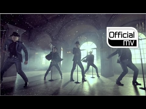 [MV] MR.MR(미스터미스터) _ Do You Feel Me