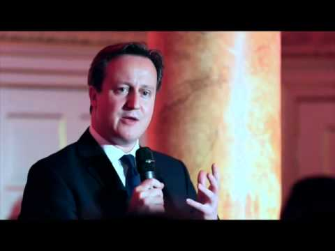 David Cameron: Britain is a Friend of Israel, a good, a candid, a trusted friend of Israel