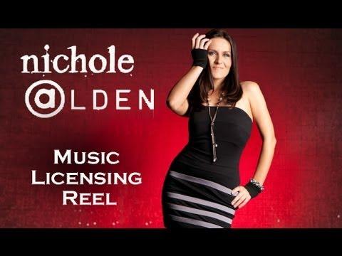 Nichole ALDEN International Music Licensing Reel