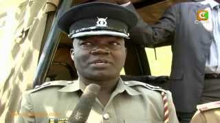Father Kills Son Over A Banana In Kisii County