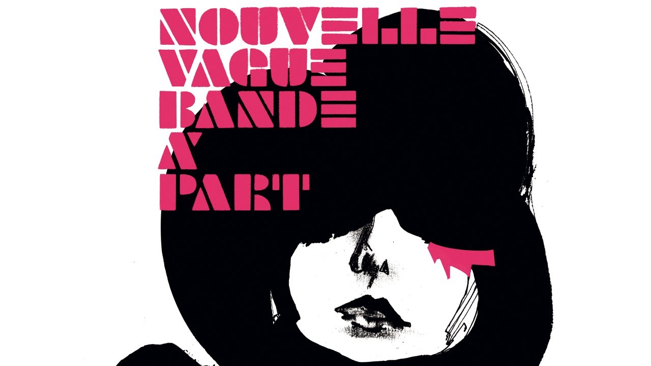 Nouvelle Vague - Dancing With Myself (Full Track) - YouTube