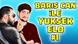 KFCEATBOX İLE YÜKSEK ELODAYIZ !!! RENEKTONLA ELO KASIYORUZ !!! | Apophis