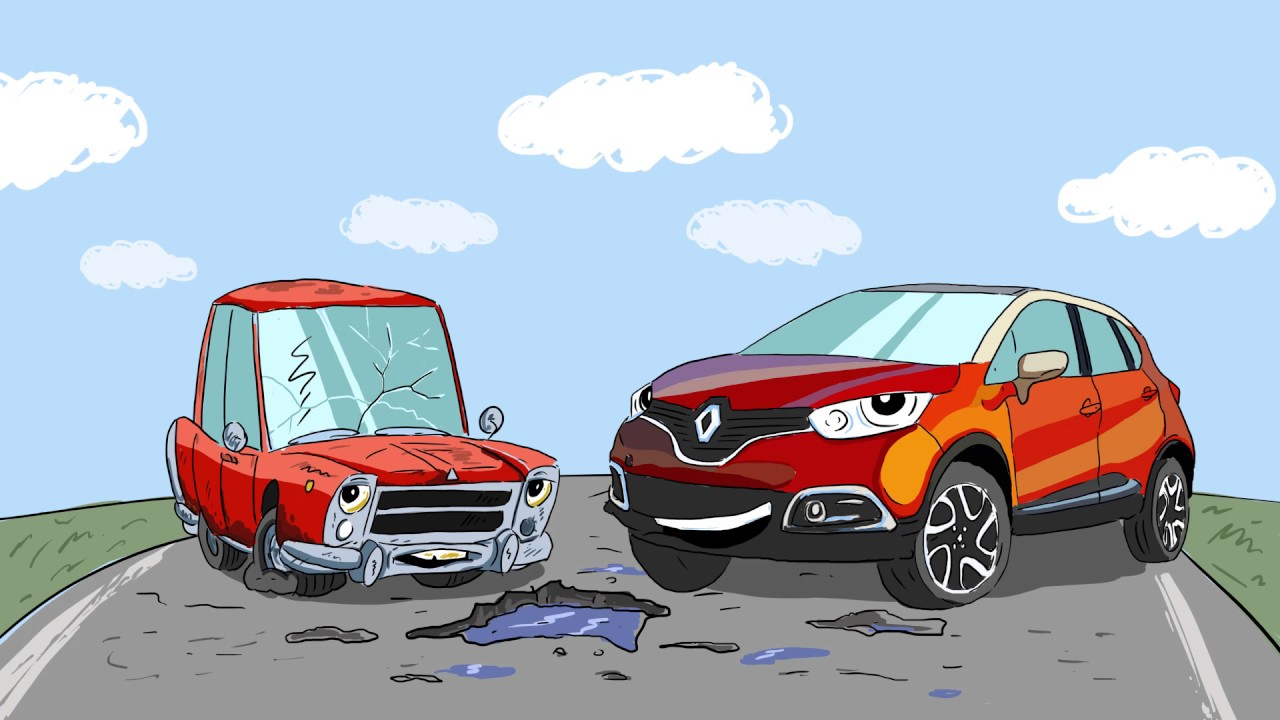 Замена лобового стекла на Renault Sandero Stepway в Казани. - YouTube