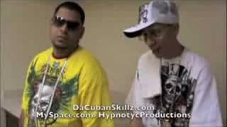 Baby Rasta y Gringo Interview