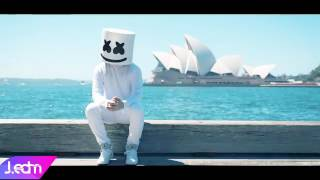 Marshmello  Skrillex   Pills Official Audio