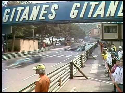 1988 Monaco Grand Prix - May 15, 1988