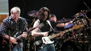 Rush-YYZ (Bass Backing Track)