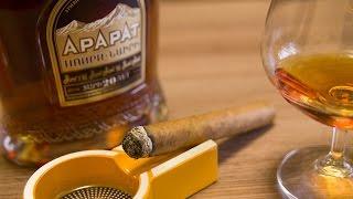 Как обрезать и раскурить сигару?  Шикарное видео. How to Cut a Cigar