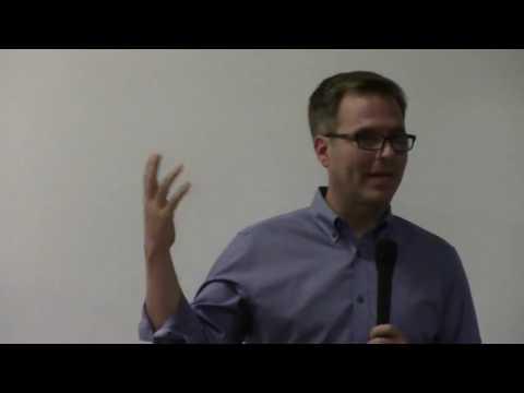 Joe Hudson - Consciousness Hacking