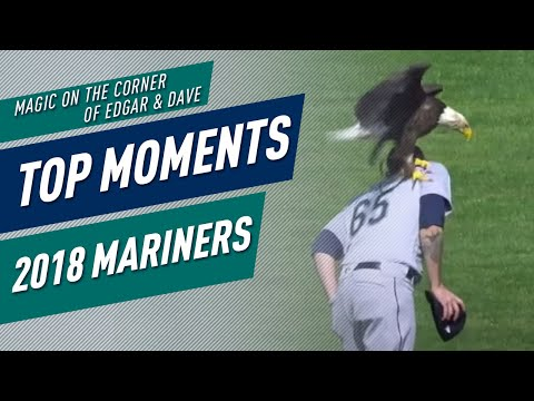 Seattle Mariners' top moments of the year