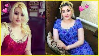 موديلات البنت الكردية ألي هبلت كامل لبنات😍 +++موديلات قنادرجزائرية👗 2017/2018