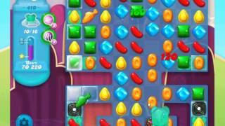Candy Crush Soda Saga Livello 410 Level 410