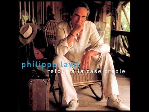 Philippe Lavile - Ici Ou La-Bas