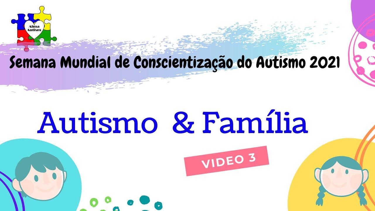 Autismo e Família