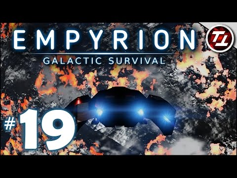 Empyrion: Galactic Survival Gameplay - #19 - Three New Planets!