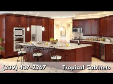 Kitchen Remodeler, Custom Cabinets In Fort Myers FL 33912