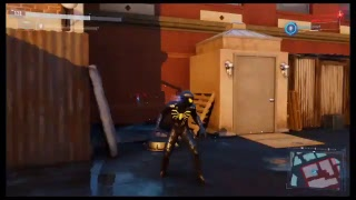 Spider-Man PS4 part 20 Base Missions