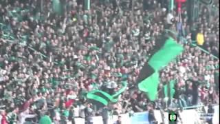 BAL Liginde Kocaelispor''dan tüyleri ürperten  taraftar rekoru  20 bin ! Hodri Meydan