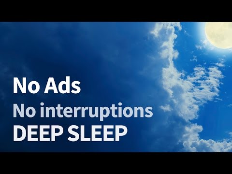 2 hour (Without ADS!) DEEP relaxation Music, NO INTERRUPTIONS ) relaxing music