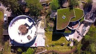 AMAZING ARCHITECTURE BY PÅL ROSS - VILLA BUSVIKEN & VILLA ATRIUM - WWW.ROSS.SE