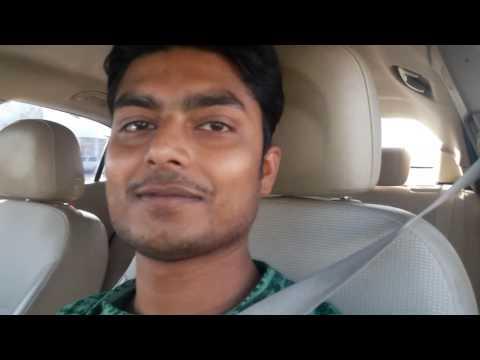 Riyadh city drive car