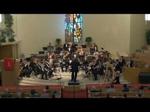 Magnificent Seven (Symphonic Suite), by Elmer Bernstein