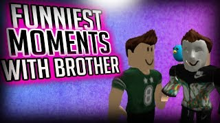 FUNNY MOMENTS mit Uxey | Speed Run 4 | Roblox