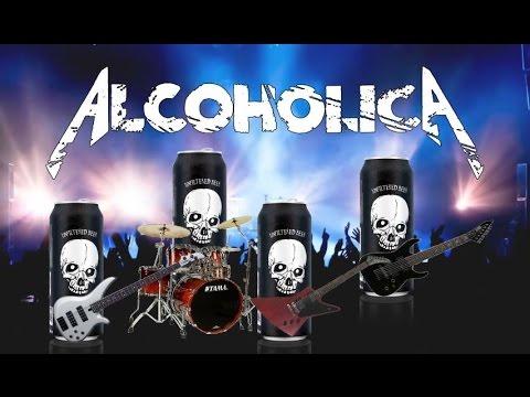 Alcoholica Poland - Beer`em All - Official Video